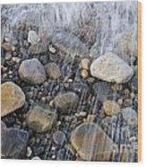 110714p192 Wood Print