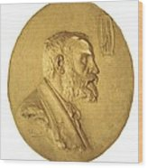 Gaudi I Cornet, Antoni 1852-1926 Wood Print