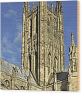 121012p301 Wood Print