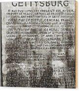12th Ny Regiment Wood Print