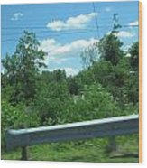 Perfect Angle Photos From Moving Car Windows Closed Navinjoshi  Rights Managed Images Graphic Design Wood Print