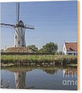 130918p316 Wood Print
