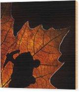 131114p322 Wood Print