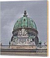 Vienna Austria Wood Print