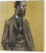 Casas I Carbo, Ram�n 1866-1932 Wood Print
