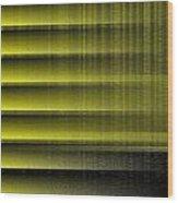 16shades.6 Wood Print