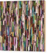 186a Wood Print