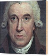 James Watt (1736-1819) Wood Print