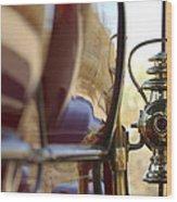 1903 Pope Hartford Model B 1 Cylinder 10 Hp 4 Passenger Dos Y Dos Chain Drive Lamp Wood Print