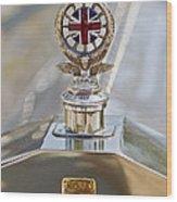 1909 Rolls Royce Wood Print