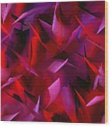 190a Wood Print