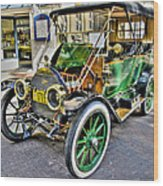 1911 Cadillac Wood Print