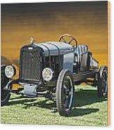 1925 Chevrolet Speedster Wood Print