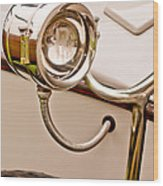 1927 Rolls-royce Phantom I Brewster Kenilworth Light -0209c Wood Print