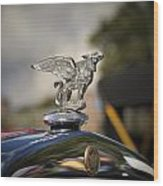 1928 Gardner Model 8-85 Sport Roadster Wood Print
