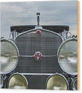 1930 Cadillac V-16 Wood Print