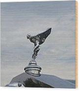 1935 Rolls Royce Wood Print