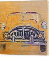 1951 Packard Clipper Wood Print