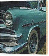 1953 Ford Crestline Wood Print