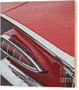 1959 Chevrolet Wood Print