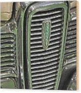 1959 Edsel Ranger Wood Print
