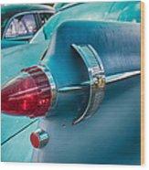 1959 Imperial Wood Print
