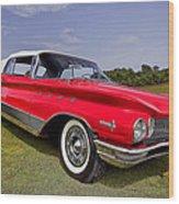 1960 Buick Electra 225 Wood Print