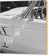 1965 Ferrari 275gts Wood Print