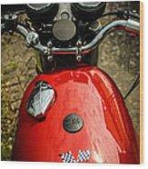 1967 Triumph Spitfire Wood Print