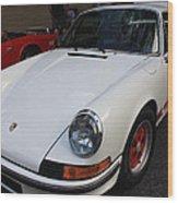 1973 Porsche Wood Print