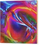 1997001 Wood Print