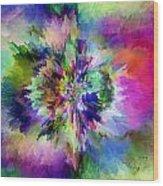 1997012 Wood Print