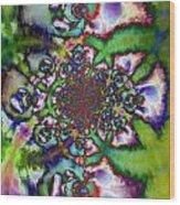1997013 Wood Print