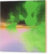 1997042 Wood Print