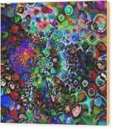 1997051 Wood Print