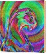 1998002 Wood Print