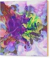 1998007 Wood Print