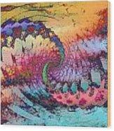 1998013 Wood Print