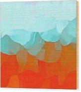 1998039 Wood Print