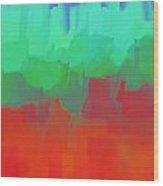 1998044 Wood Print