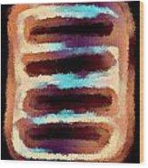 1999002 Wood Print