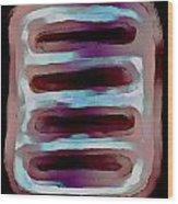 1999009 Wood Print