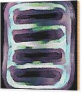 1999010 Wood Print