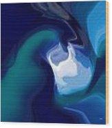 1999033 Wood Print