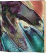 1999077 Wood Print