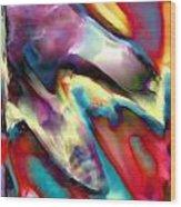 1999081 Wood Print