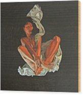 2 30 Am Wood Print