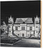 Bishops Palace Maidstone Wood Print