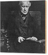 David Brewster (1781-1868) Wood Print