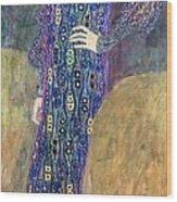 Emilie Floege Wood Print